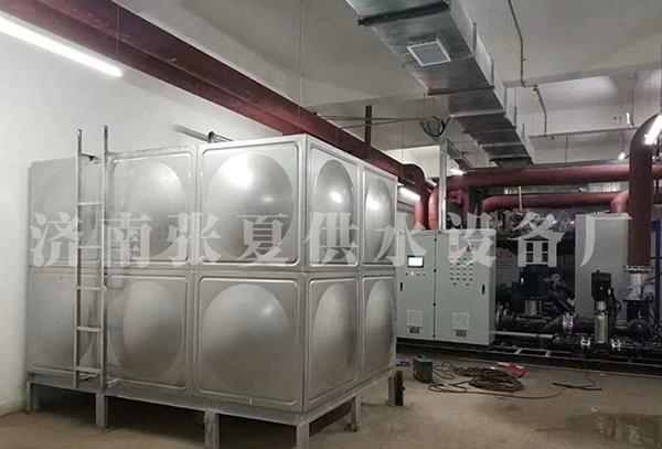 板式换热器制造