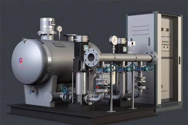关于供水设备水泵常见故障及解决方法
