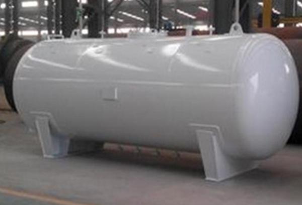 济南压力容器