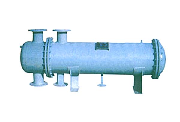 管壳式换热机组设备