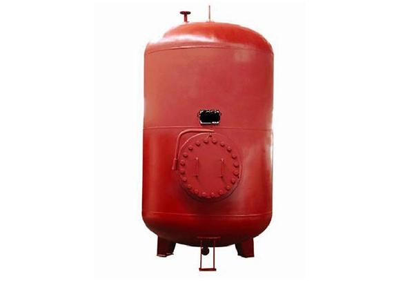 压力容器制造