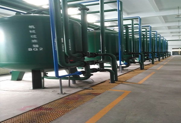 济宁水处理设备