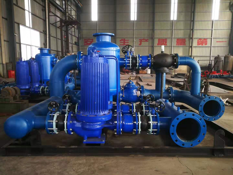 沧州供水设备