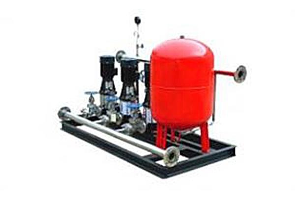 恒压变量消防供水设备
