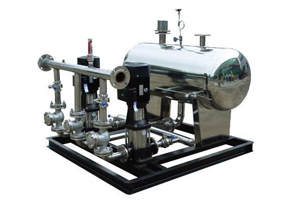 无负压智能供水设备