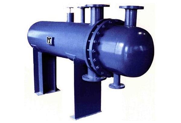 济南管壳式换热机组