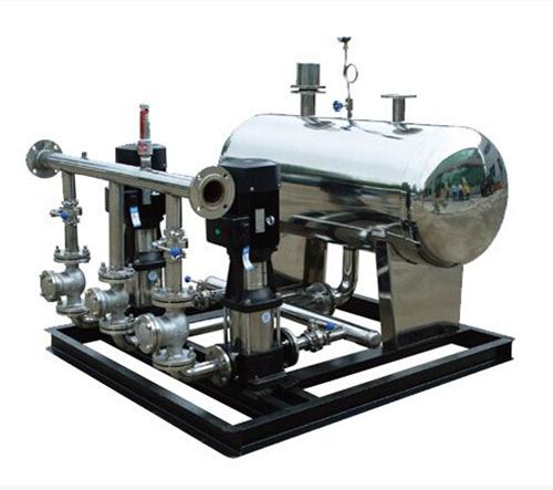 张夏供水设备具有哪些优势