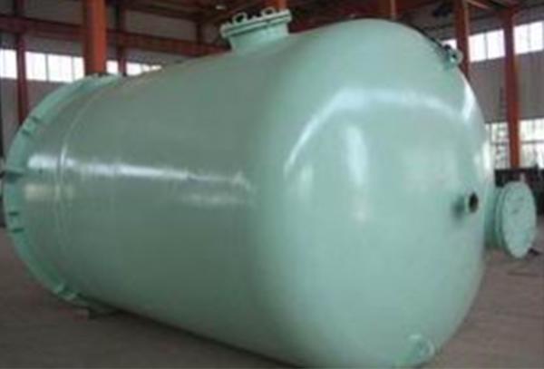 济南压力容器厂家