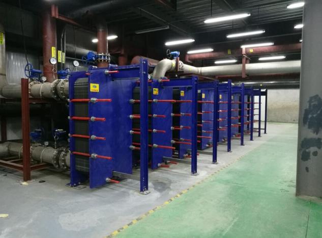 你知道板式换热器运行时产生的污垢如何清理吗?